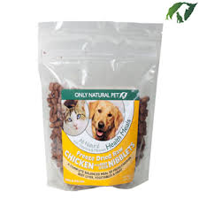 Only Natural Pet Treats