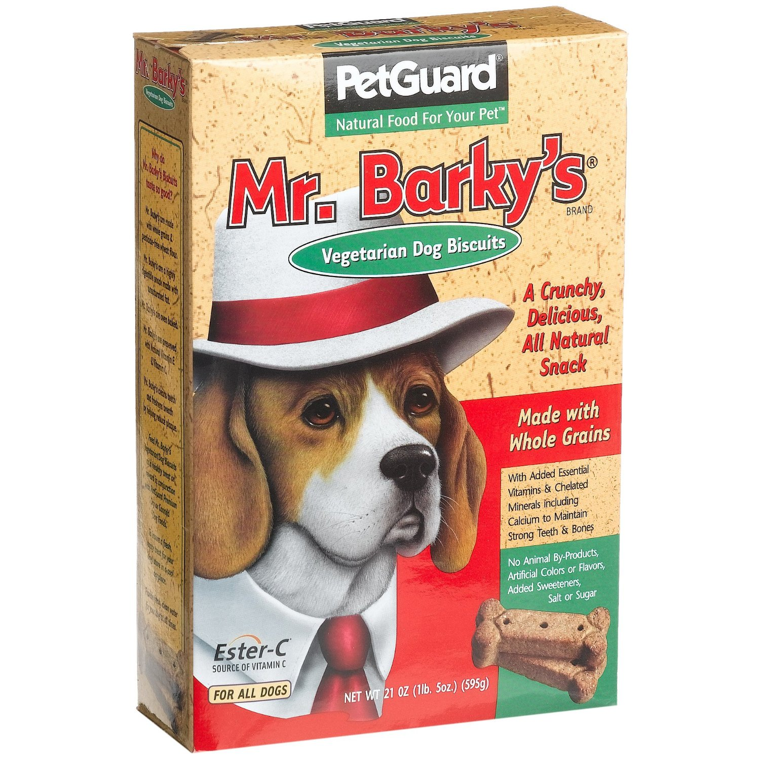 PetGuard Biscuits Treats