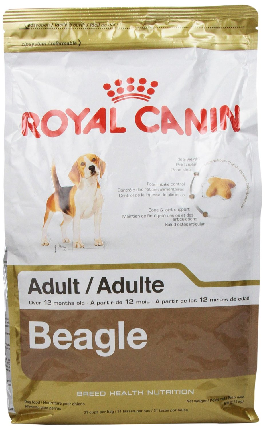 Royal Canin Beagle Dog Food