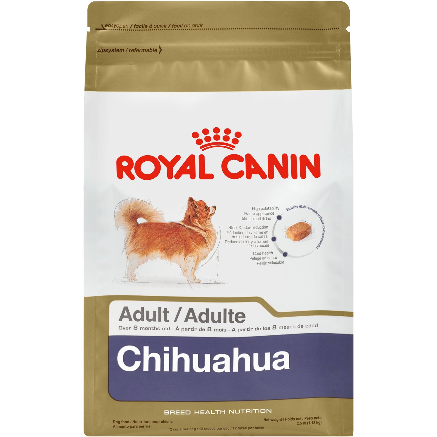 Royal Canin Chihuahua Dog Food