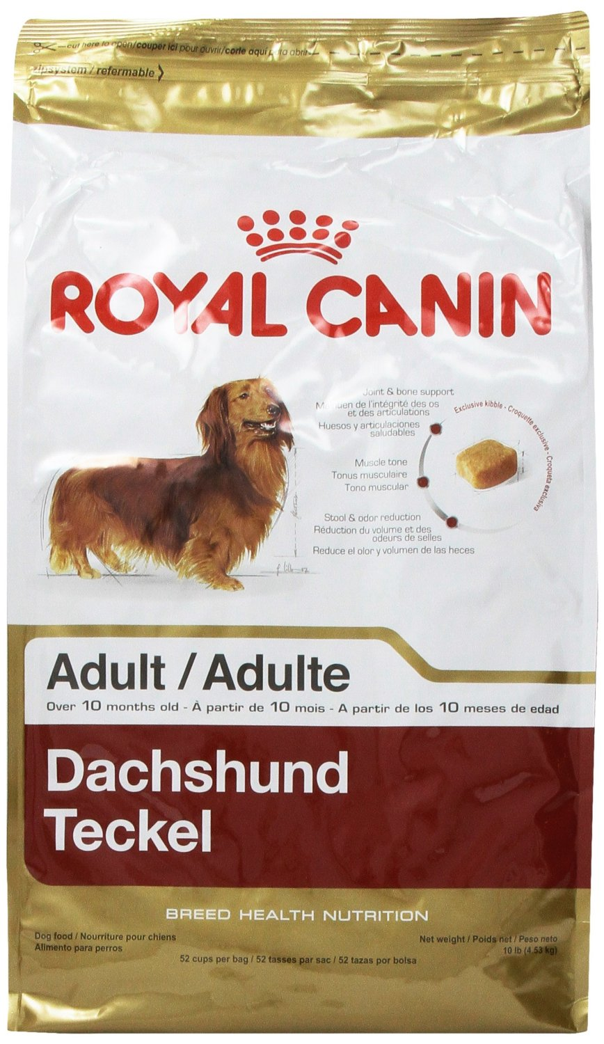 Royal Canin Dachshund Dog Food