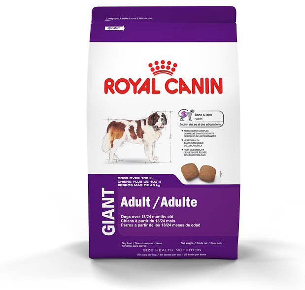 Royal Canin Giant Dog Food