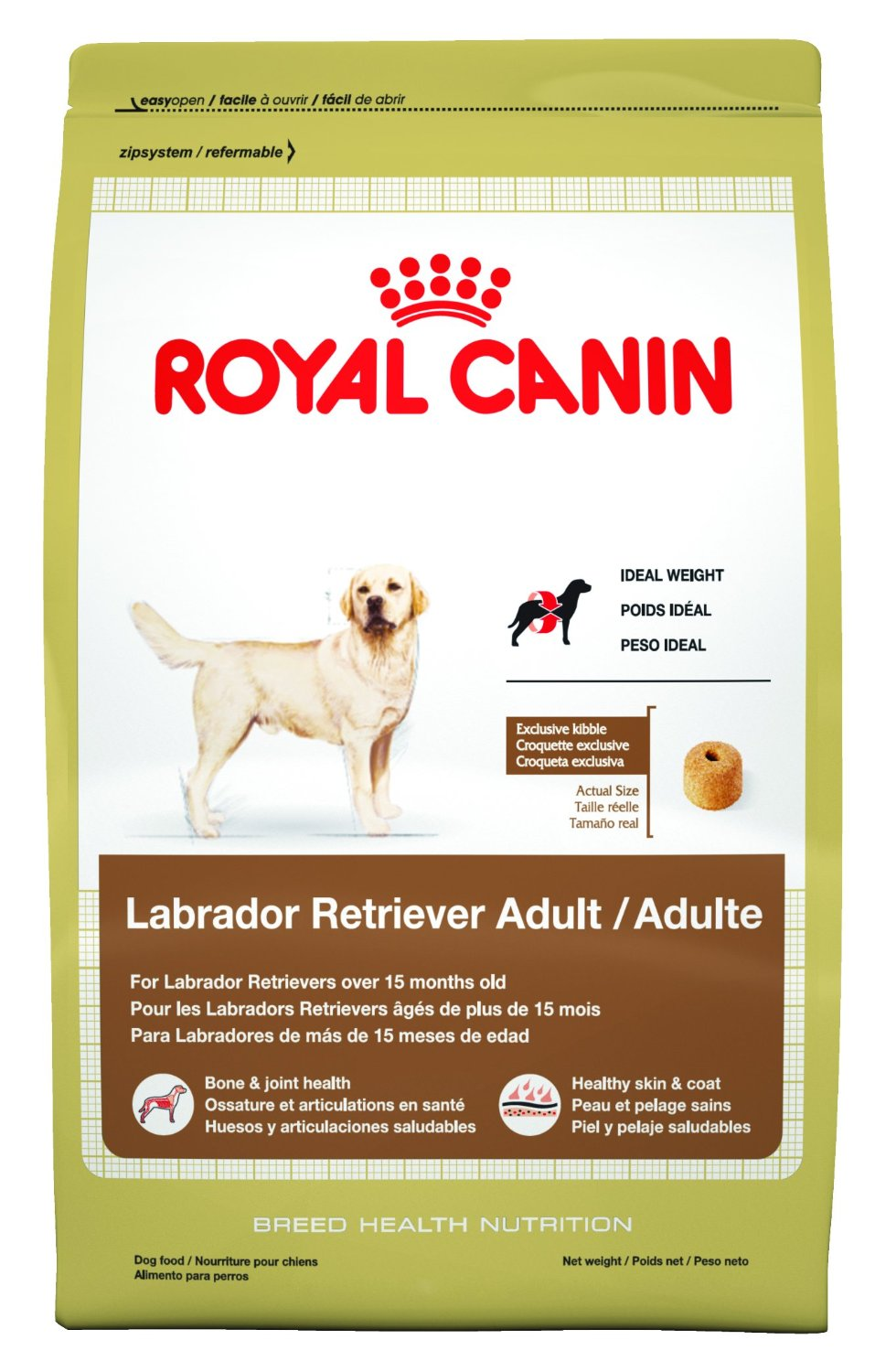 Royal Canin Labrador Retriever Dog Food