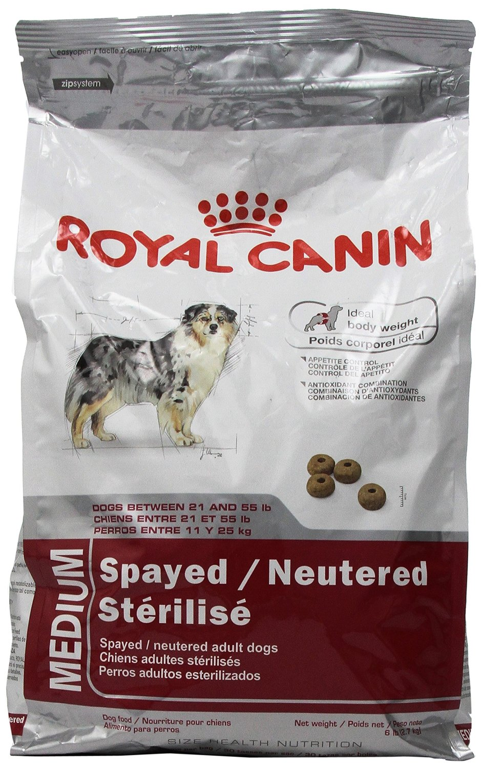 Royal Canin Medium Dog Food