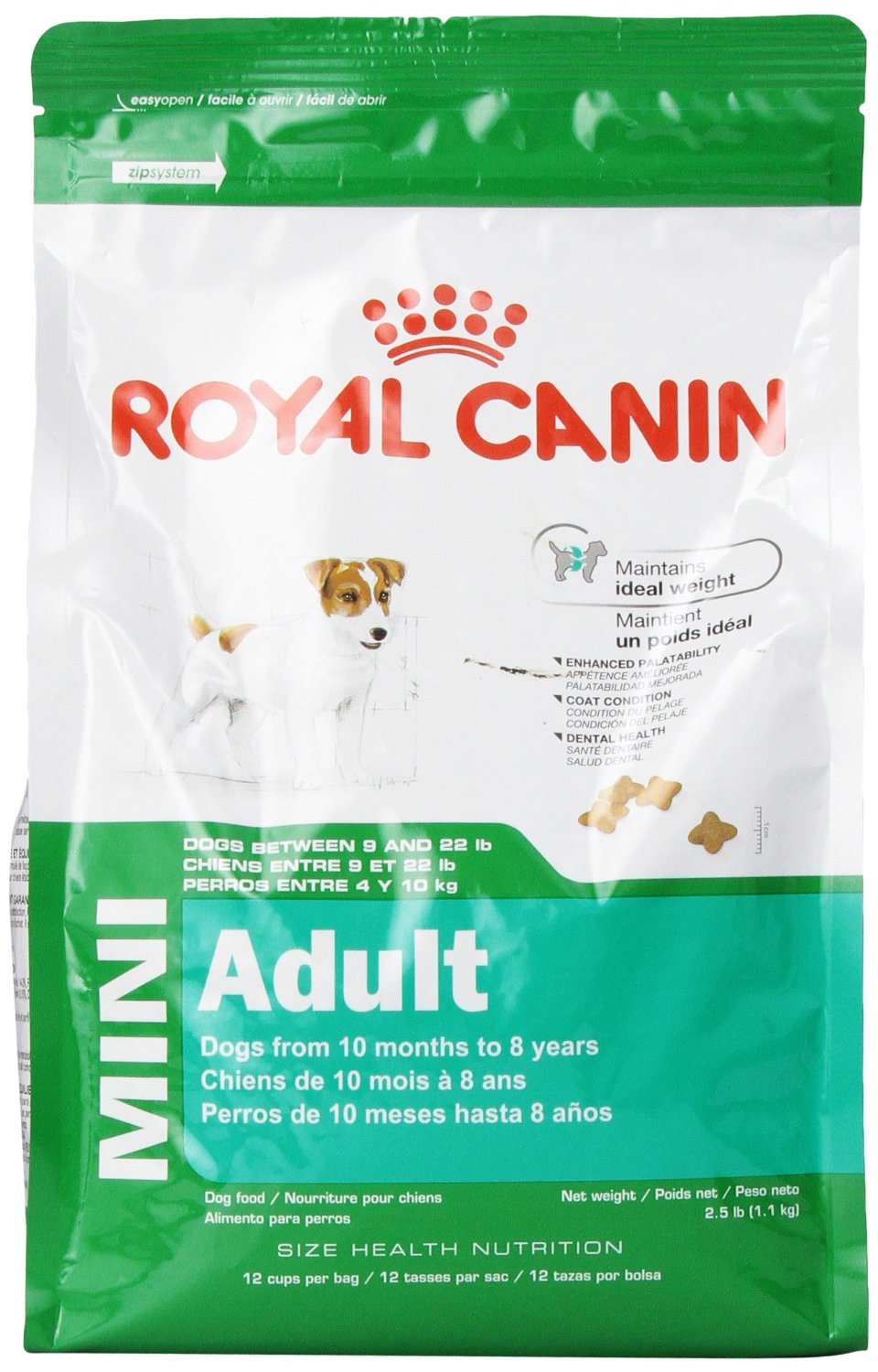 Royal Canin Mini Dog Food