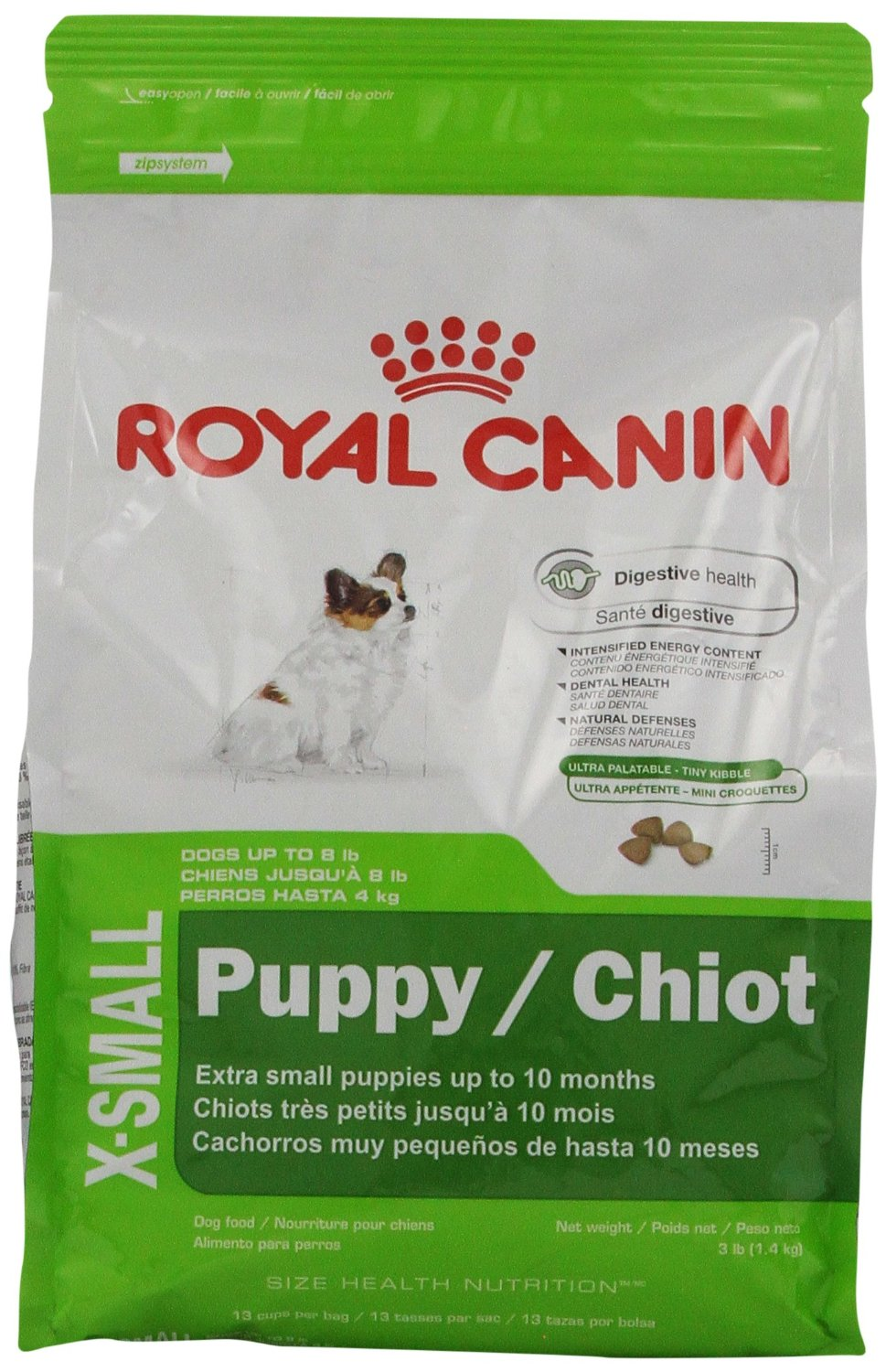 Royal Canin Puppy Dog Food
