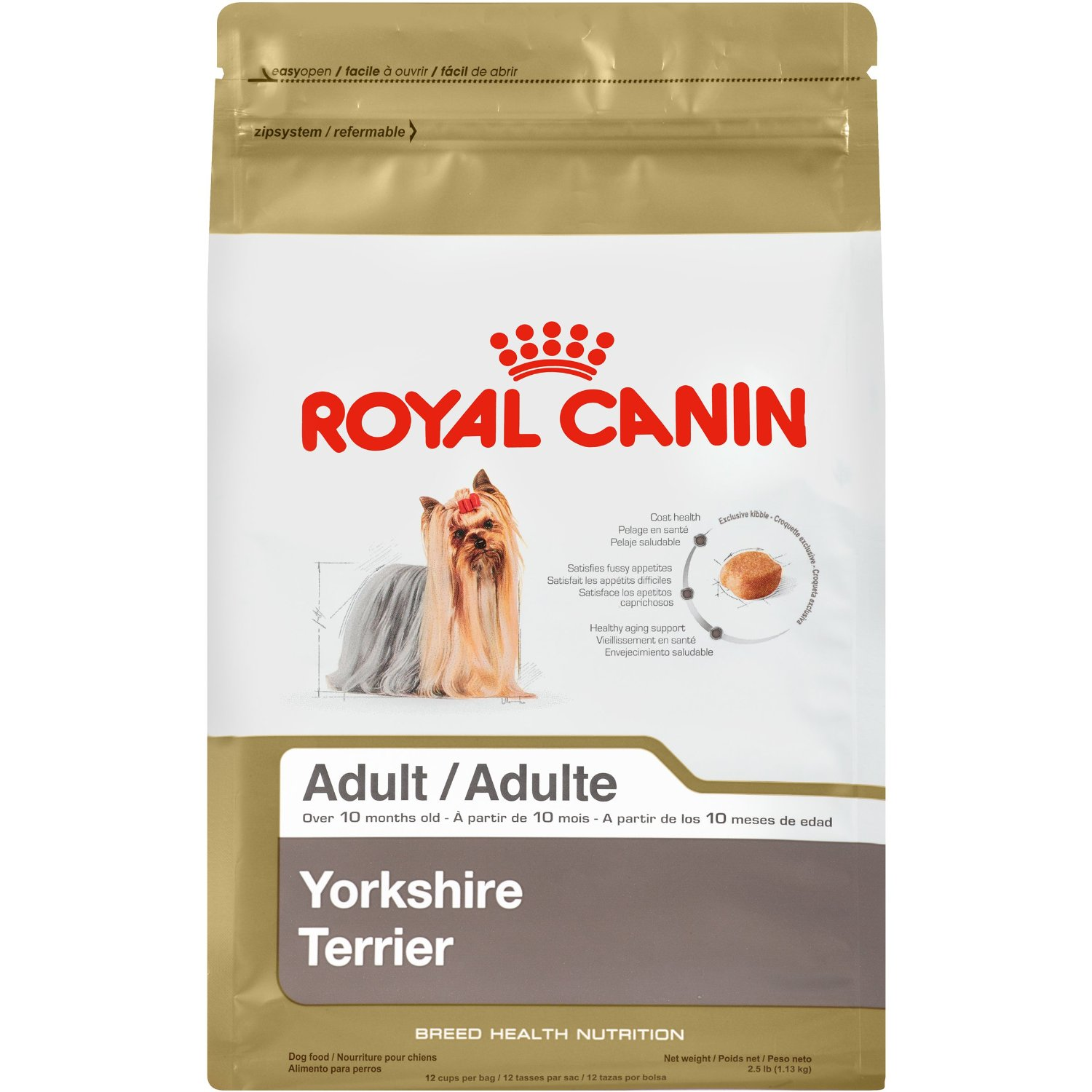 Royal Canin Terrior Dog Food