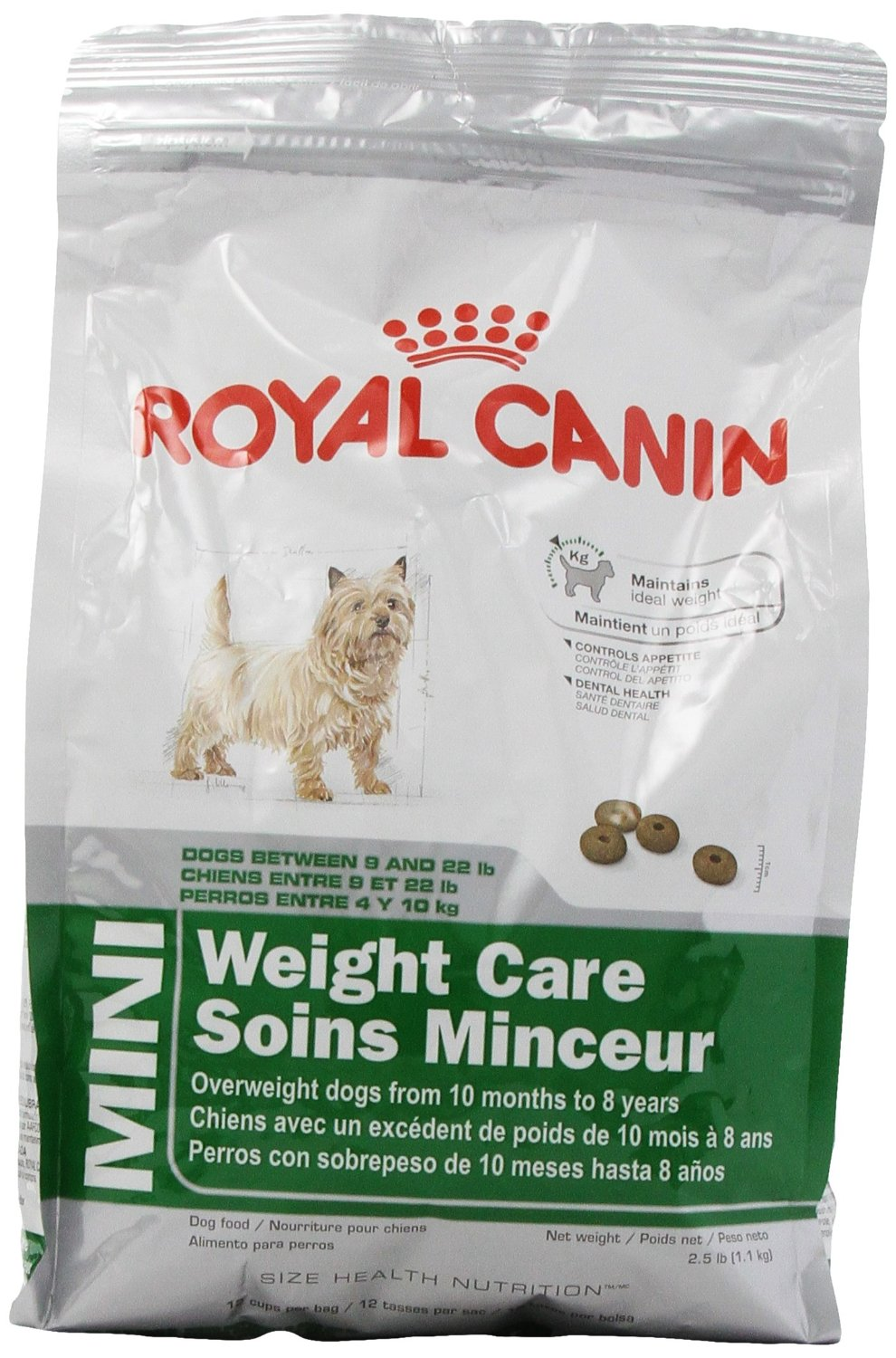 Royal Canin Weight Dog Food
