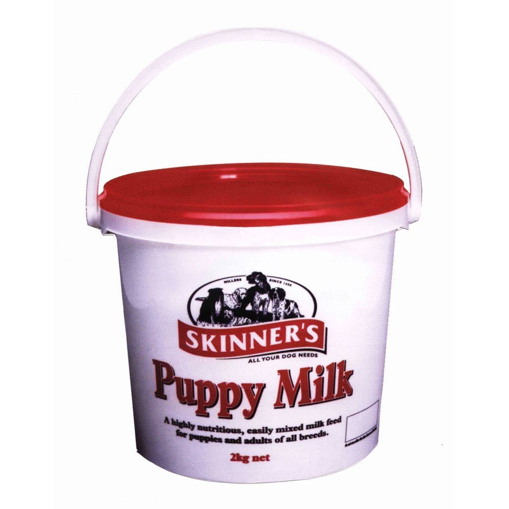 Skinner's Puppy Milk Dog Food