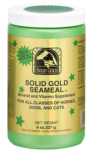 Solid Gold SeaMeal Dog & Cat Supplement