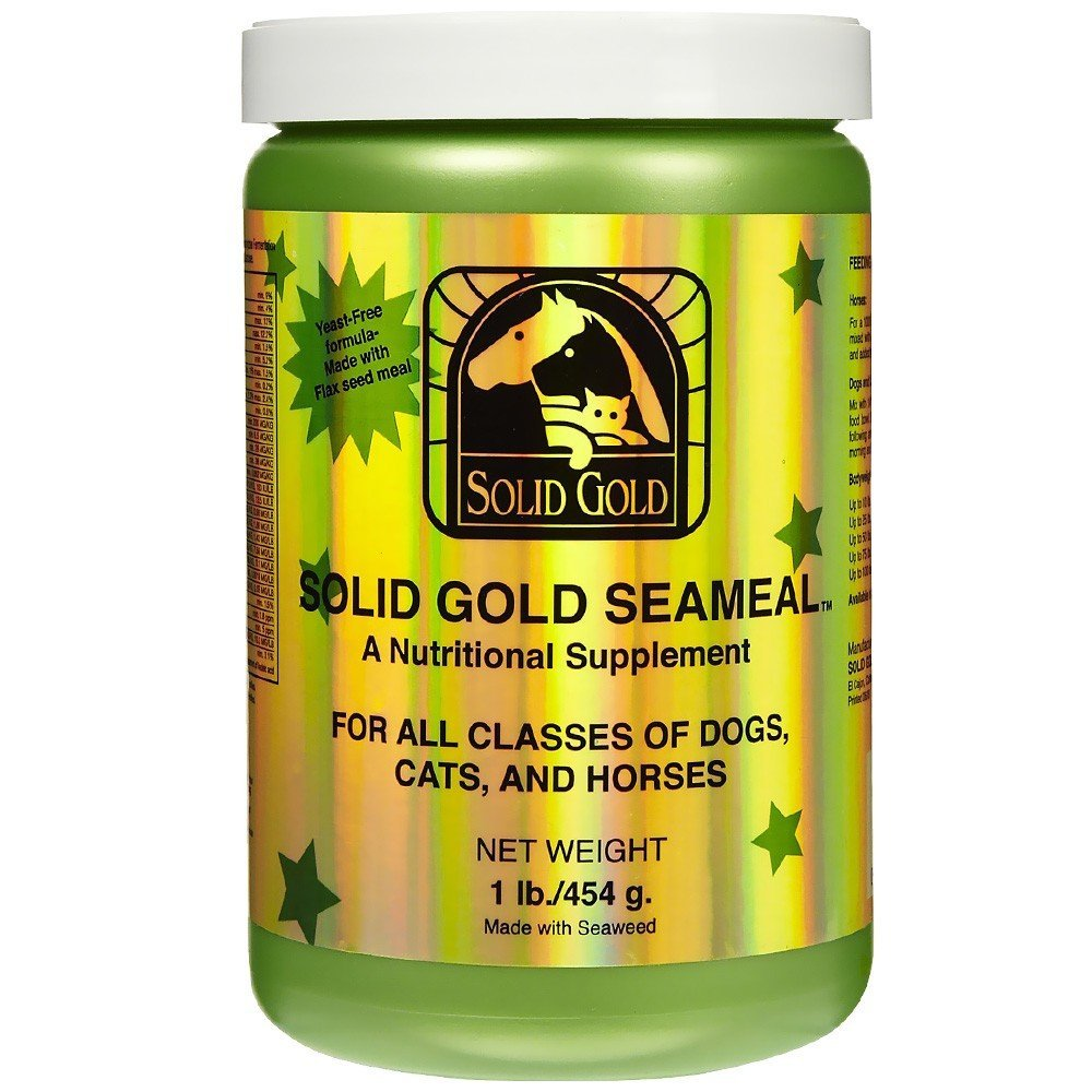 Solid Gold Supplements