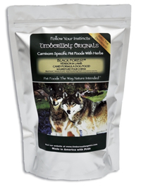 TimberWolf Originals Canine Formula Dog Food