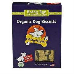 Wagatha's Organics Dog Biscuits