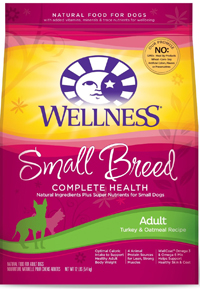 Wellness Small Breed