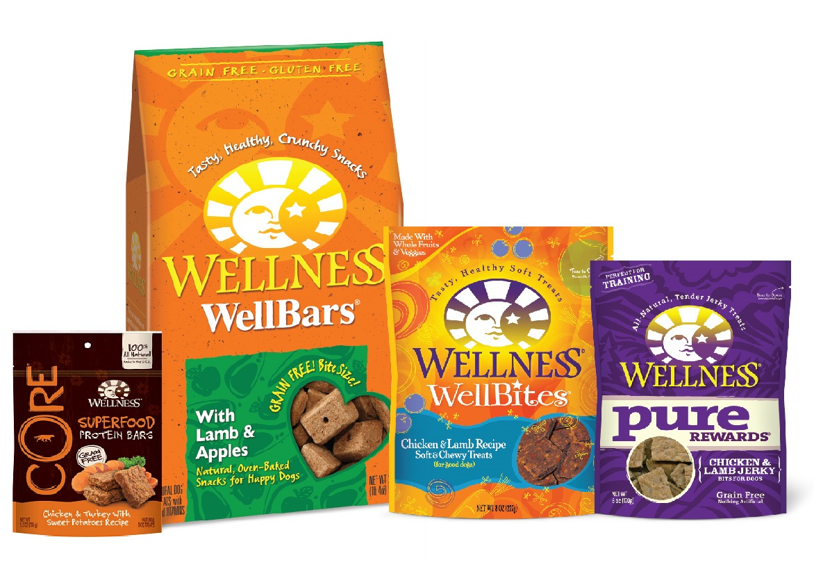 Wellness Snacks & Treats