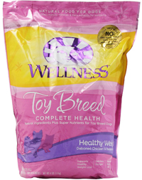 Wellness Toy Breed