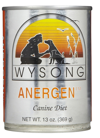 Wysong Canned Dog Food
