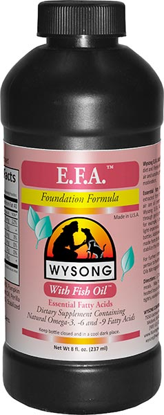 Wysong E.F.A. Dog Supplement