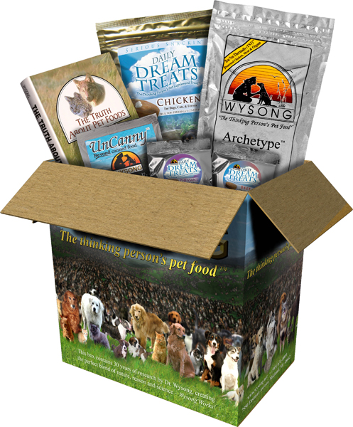 buy Natural Raw Dog Food