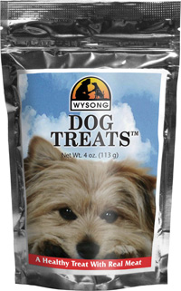Wysong Dog Treats