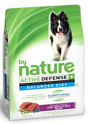 Best Selling By Nature Organics Dog Food