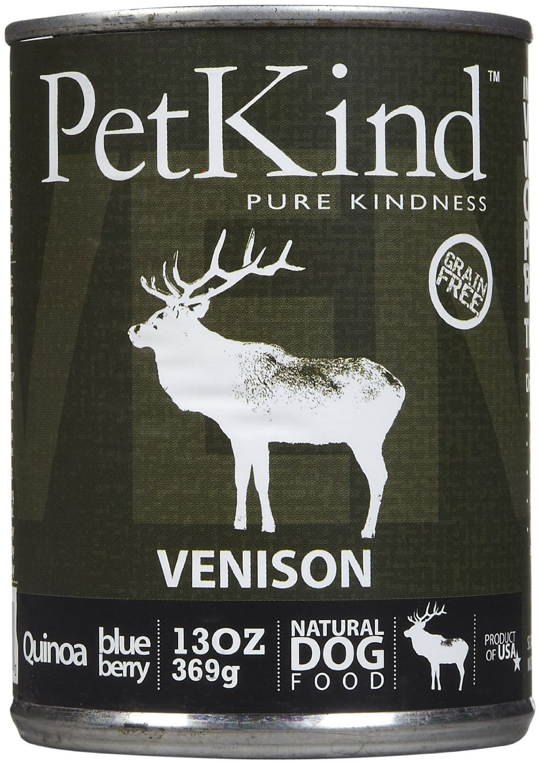 Best Selling PetKind Dog Food