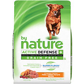 By Nature Grain Free Dog Food
