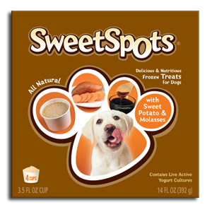 Nature's Variety Treats for Dogs