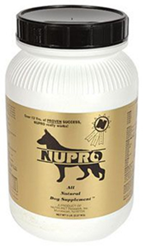 Only Natural Pet Supplements