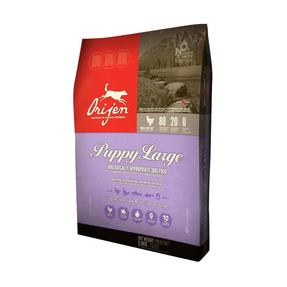 buy Best Natural Dry Dog Food